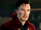 Marvel's Doctor Strange — New Promos