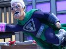 Crackle's SuperMansion: War On Christmas — Trailer