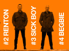 T2: Trainspotting - Teaser
