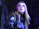Valerian and the City of a Thousand Planets — MTV's On-Set Footage