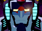 Voltron: Legendary Defender - Teaser Trailer