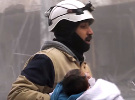 The White Helmets — Trailer