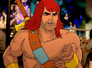 FOX's Son of Zorn — Trailer