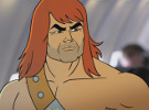 FOX's Son of Zorn - Comic-Con Trailer