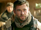 12 Strong - International Trailer