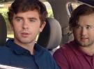 Almost Friends - Trailer