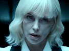 Atomic Blonde — Restricted Trailer