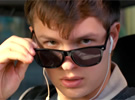 Baby Driver — International Trailer