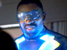 CW's Black Lightning - First-Look Trailer