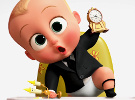 The Boss Baby — New 'In-Theater' Trailer (Beauty and the Beast)