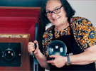 The B-Side: Elsa Dorfman's Portrait Photography - Trailer