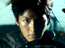 Fabricated City - International Trailer
