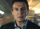 The Commuter — Trailer