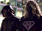 CW's Arrowverse Crossover: Crisis on Earth-X — Official Trailer