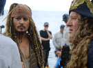 Pirates of the Caribbean: Dead Men Tell No Tales — Behind-the-Scenes Featurette