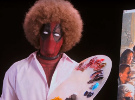 Deadpool 2 — New Teaser: 'Bob Ross Spoof'