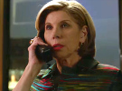 CBS' The Good Fight — Uncensored Trailer