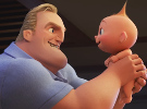 Disney-Pixar's Incredibles 2 — Teaser Trailer