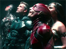 Justice League — TV Spot: 'Coming'