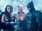 Justice League — Film Clips
