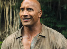 Jumanji: Welcome To The Jungle - New Trailer