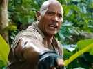Jumanji: Welcome To The Jungle — Featurette: 'Evolution'