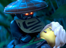 The LEGO NINJAGO Movie — Comic-Con Trailer