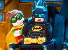 The LEGO Batman Movie - Featurette: 'Behind the Bricks'