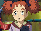 Mary and The Witch's Flower — U.S. Trailer