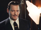 Murder on the Orient Express — Trailer