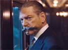 Murder on the Orient Express — New Trailer