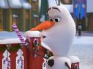 Olaf's Frozen Adventure — Trailer