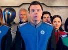 FOX's The Orville — Comic-Con Trailer