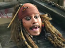 Pirates of the Caribbean: Dead Men Tell No Tales - New Int'l Trailer