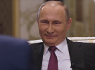 Showtime's The Putin Interviews - Teaser Trailer