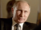 Showtime's The Putin Interviews — Trailer