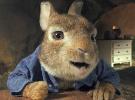 Peter Rabbit — New Trailer