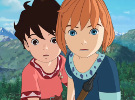 Amazon's Ronja, the Robber's Daughter - U.S. Trailer