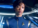 CBS' Star Trek: Discovery - First-Look Trailer