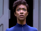 CBS' Star Trek: Discovery — Comic-Con Trailer
