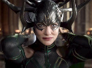 Thor: Ragnarok — New Featurette: 'Hela Good'