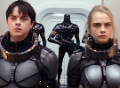 Valerian and the City of a Thousand Planets — New Trailer