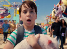 Diary of a Wimpy Kid: The Long Haul — Teaser Trailer