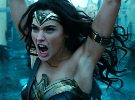 Wonder Woman — New Trailer