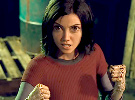 Alita: Battle Angel — Sneak Peek Clip: 'Ambush Alley'