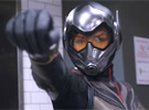 Marvel's Ant-Man and the Wasp — Film Clips