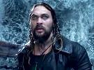 Aquaman - New TV Spot: 'Attitude'