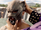 Black Panther — New Trailer: 'Rise'