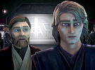 Star Wars: The Clone Wars — Comic-Con Trailer