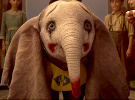 Disney's Dumbo — Official Trailer